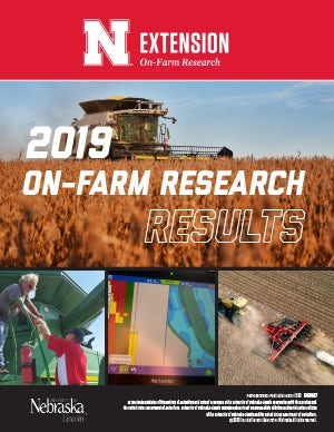 2019 On-Farm Research Results