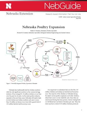 Nebraska Poultry Expansion (G2309)